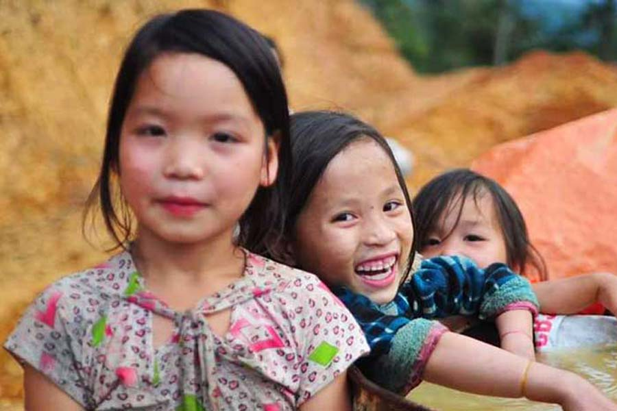 SunHelp-Vietnam-Kinder