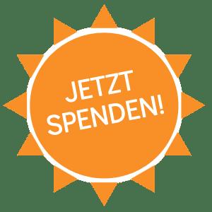 Badge SunHelp: Jetzt spenden!