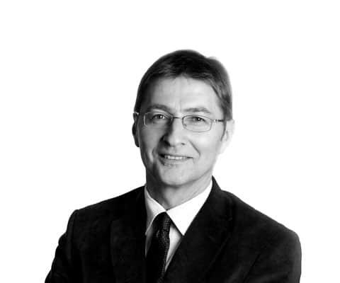 Prof. Uwe Leprich: Schirmherr SunHelp