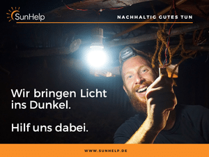 SunHelp Mappe Preview