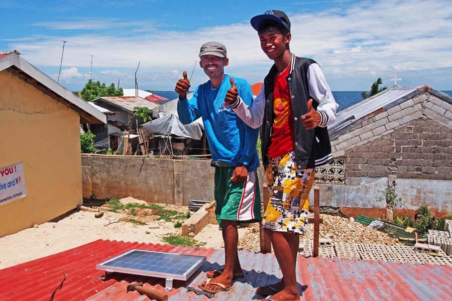 SunHelp-Philippinen-Panitugan