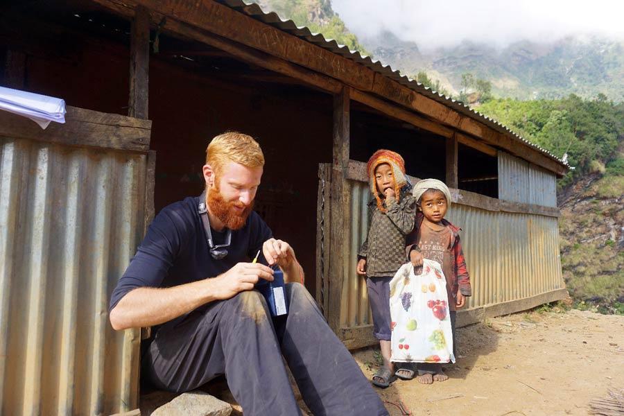 Nepal-Gorkha-Solar-Hilfe