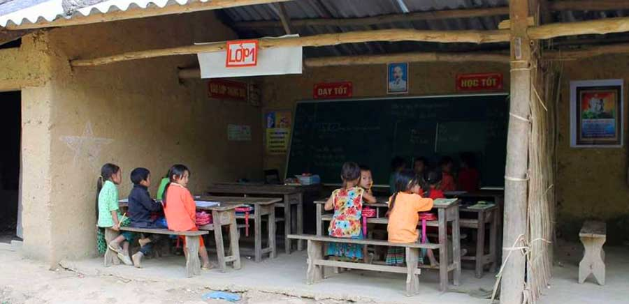 Vietnam-SunHelp-Kinder