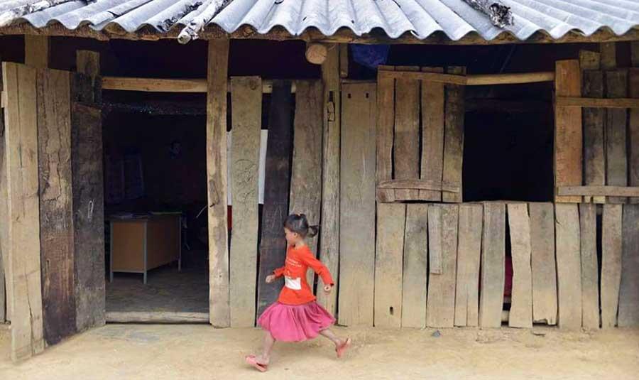 Vietnam-SunHelp-Maedchen